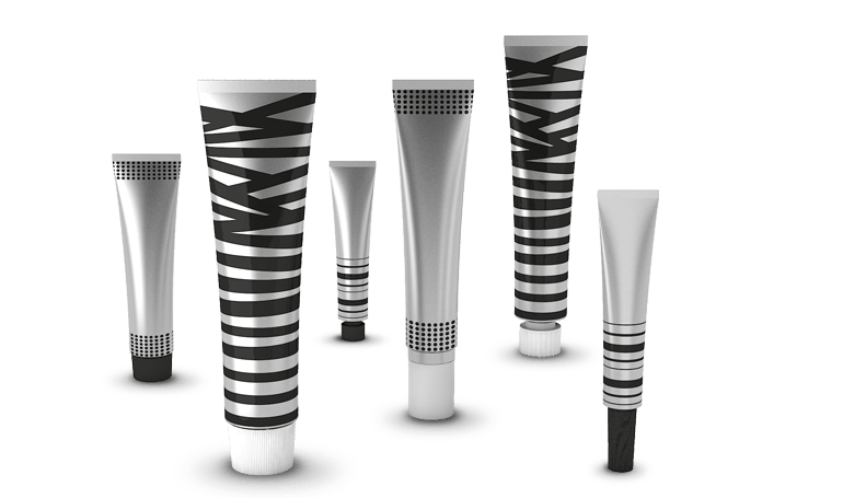 Collapsible Aluminium Tubes