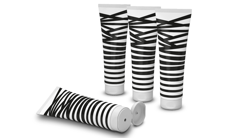 Collapsible Plastic Tubes