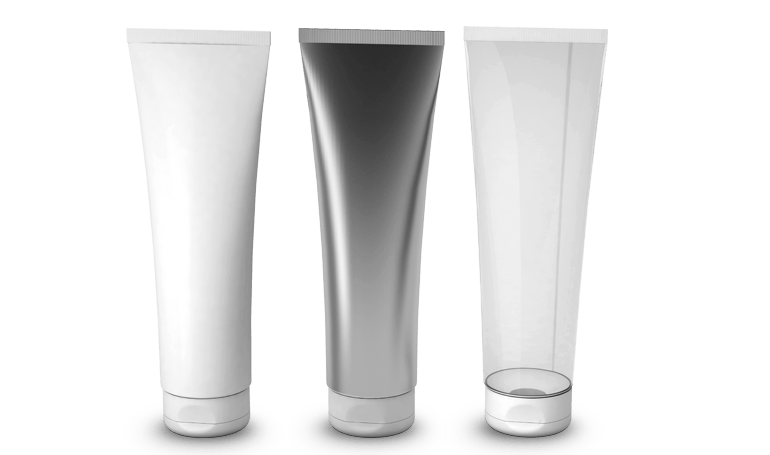 Linhardt's innovative new multi-layered laminate tubes