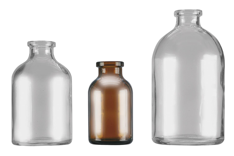 Gerresheimer Manufacturing Bottles Glass